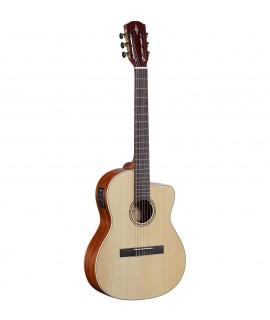 Alvarez RC26 Hybrid Classical with Pickup and Bag